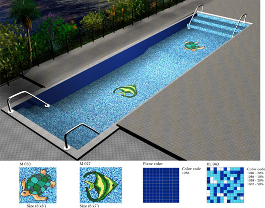 swimming pool tiles in bangalore pool tiles mysore